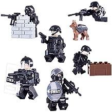 Suchergebnis Auf Amazonde Für Lego Swat