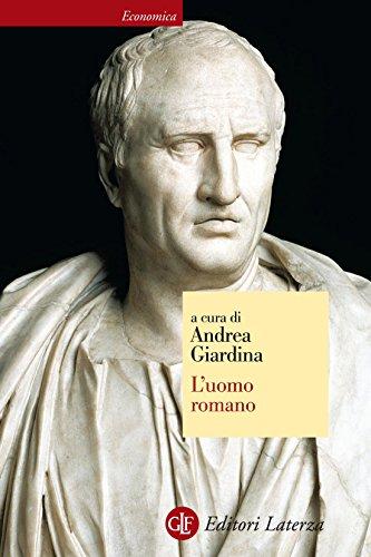 L'uomo romano (Economica Laterza)