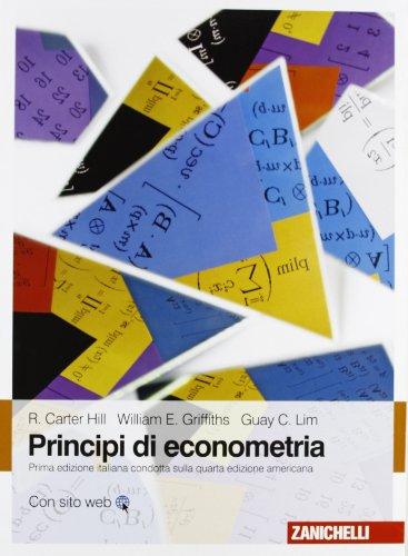 Principi di econometria. Con Contenuto digitale (fornito elettronicamente)