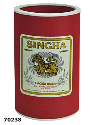 2-fodere-isolante-in-neoprene-per-mantenere-le-bottiglie-lattine-birra-soda-h14-modello-singha-rosso