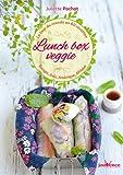 Lunch box veggie - Le tour du monde en 50 recettes