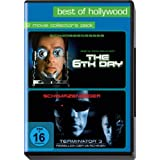 Best of Hollywood - 2 Movie Collector's Pack: The 6th Day / Terminator 3