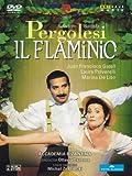 Pergolesi: Flaminio kostenlos online stream