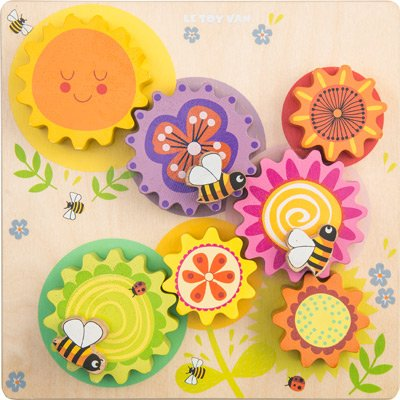le-toy-van-petilou-gears-cogs-busy-bee-learning-toy