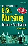 #6: The Pearson Guide to the B.Sc. ( Nursing ) Entrance Examination, Third Edition, 3/e