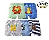 Best Cadeau Pour Infant Girls - Monvecle B¨¦b¨¦ gar?on 5 Pack nouveau-n¨¦ pour bambin Review