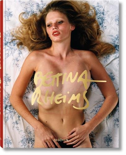 Bettina Rheims (Fotografia) por Patrick Remy