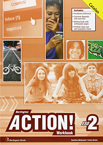 Action 2 ESO: Workbook
