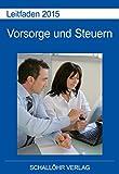 Image de Leitfaden 2015 - Vorsorge und Steuern