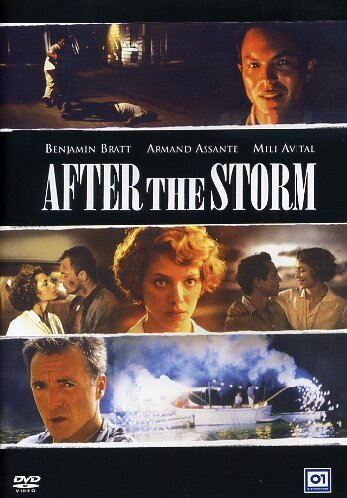 After the storm [IT Import]