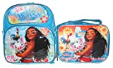 """Best Ruz Lunch Boxes - Ruz Moana 12"""" Backpack and Lunch Box Set Review"""