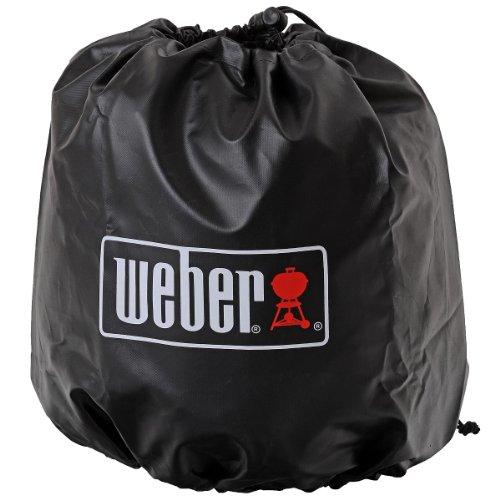Weber Luxus Abdeckhaube