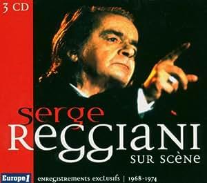 Serge Reggiani Sur Sce