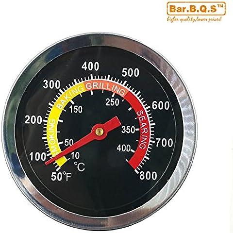 Bar.b.q.s 01T03 6 centimetri Outdoor Grill Barbecue