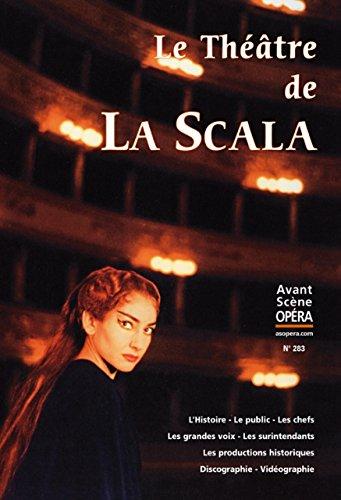 Le théâtre de la Scala