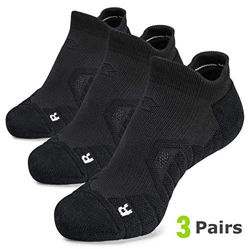 Calcetines Compresión Tobillo Mujeres Hombres Coolmax