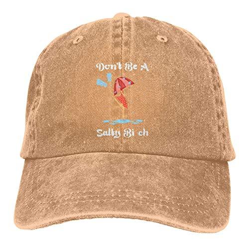 Medlin Black by Popular Demand Sandwich Cap Baseball Hat Cap Top -