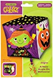 Amscan 38cm Halloween Party 'Cubez' Folienballon