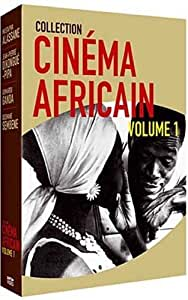 Collection cinéma africain - Volume 1