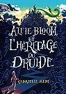 Alfie Bloom - tome 1 et l'héritage du druide par Kent