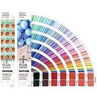 Pantone Color Bridge 1845colours - Carta de color