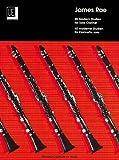40 Modern Studies for Clarinet