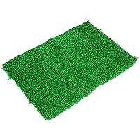 ETbotu Hunde-Töpfchen, Gras, für den Innenbereich, Töpfchentrainer, Gras, Rasen, M