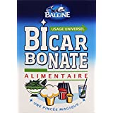 La Baleine Bicarbonate Alimentaire 800 g