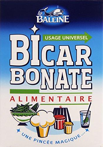meilleur bicarbonate de soude