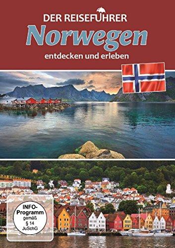 Der Reiseführer - Norwegen