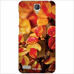 Design Worlds - Redmi Note Prime Designer Back Cover Case - Multicolor Phon...