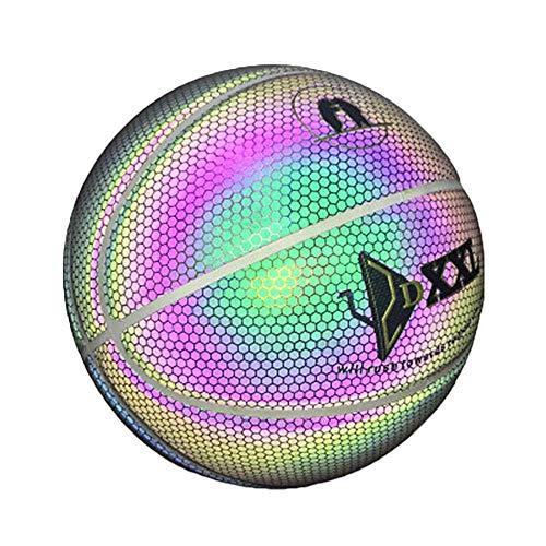 YOCC Luminoso Baloncesto Colorido Boom & Street Cool