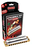 Hohner Inc. M2009BX-A Marine Band Crossover Harmonica, A