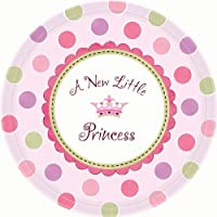 "PIATTI ""A NEW LITTLE PRINCESS"""