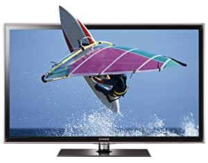 Samsung UE55D6100 55-inch Widescreen Full HD 1080p 3D 200Hz LED SMART Internet Television with Freeview HD