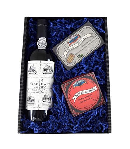 Wein Geschenkset Fabelhaft