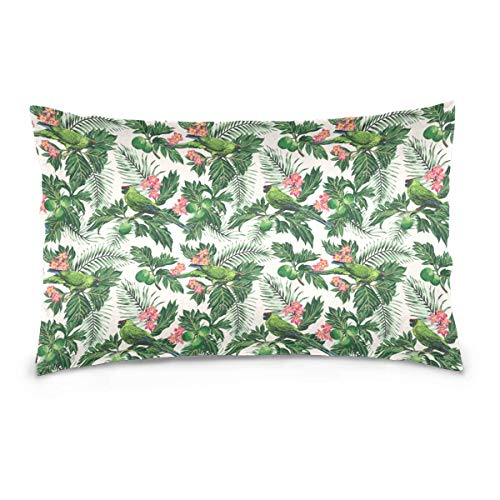 Berry Stain (Dekokissenbezug Forest Berries Pattern Hold Pillow Cover with Size 20In30In for Household & Car Cute Pillow Cases)