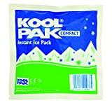 Best Ice Packs - Koolpak Compact Instant Ice Pack, Pack of 20 Review