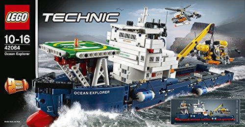 42064 Forschungsschiff - 2