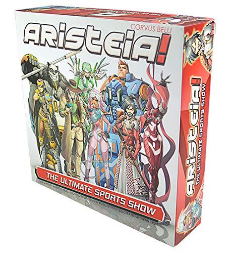 Aristeia! - Original