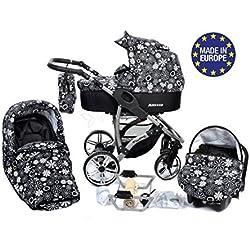Baby Sportive Allivio - Sistema de viaje 3 en 1