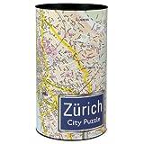 City Puzzle - Zürich