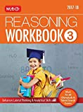 Olympiad Reasoning Work book - Class 3