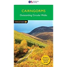 Cairngorms (Pathfinder Guides)