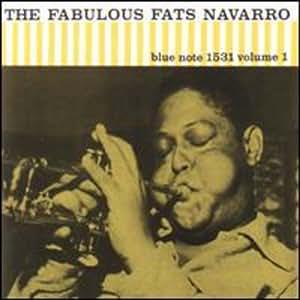 Fabulous Fats Navarro (Limit.
