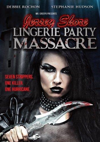 Jersey Shore Lingerie Party Massacre - Infinity Jersey