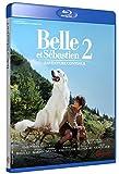 Belle et Sébastien 2 : L'aventure continue [Blu-ray]