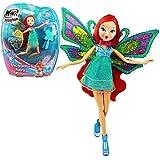 Winx Club - Enchantix Fairy - Hada Bloom Muñeca 28cm
