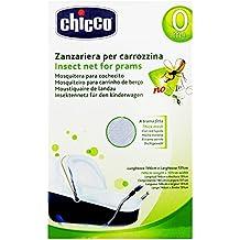 Chicco 65983300000 - Mosquitera para carritos de bebé