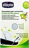 Zanzariera Per Carrozzina Bambini 114X75Cm